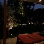 Rio Escondido 5-Terraza